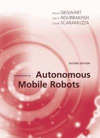 Robot Perception Group