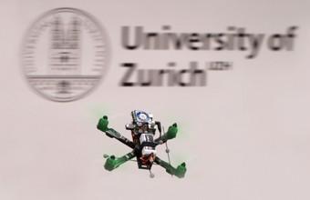 Robotics and Perception Group